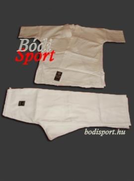 Karate ruha, haladó