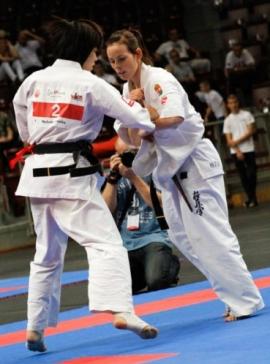 Kyo Extra Karate ruha