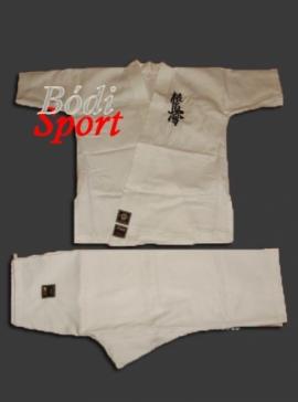Kyo Karate ruha, haladó